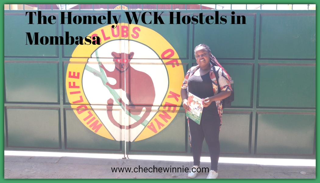 The Homely WCK Hostels in Mombasa